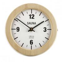 Часы для сауны
