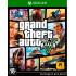 Miсrosoft Xbox One S 1TB и игра Grand Theft Auto V