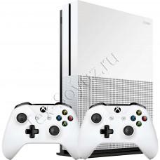 Miсrosoft Xbox One S 1TB + 2-й джойстик