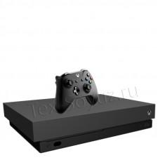 Miсrosoft Xbox One X 1TB