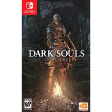 Dark Souls: Remastered игра для Nintendo Switch