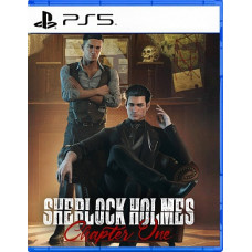 Sherlock Holmes: Chapter One (PS5)