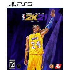 NBA 2K21 Next Generation (PS5)