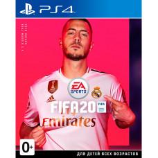 FIFA 20 для Sony PlayStation 4