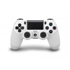 Геймпад Sony DualShock 4 V2 White (Белый)