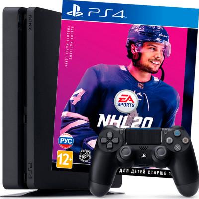 NHL 20 для Sony PlayStation 4