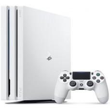 Sony PlayStation 4 PRO 1 TB - Белая
