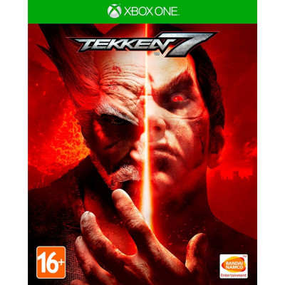 Tekken 7 для Microsoft Xbox One