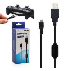 Зарядный кабель для DualShock 4