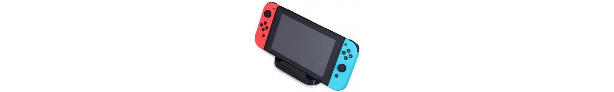 Приставки Nintendo Switch
