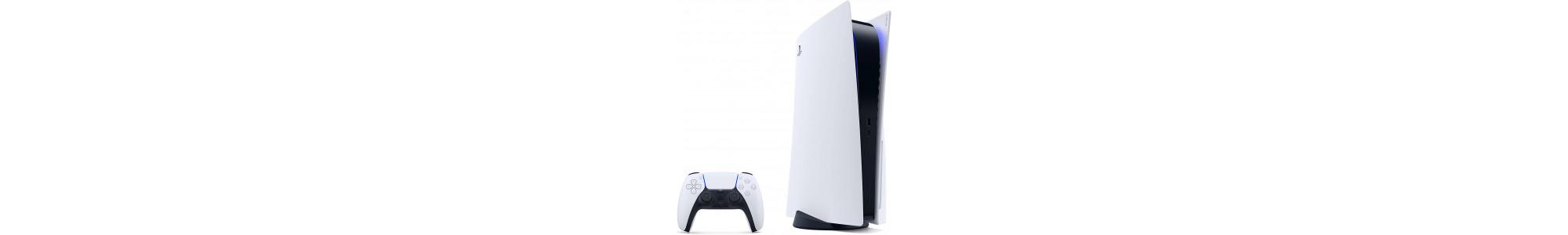 Приставки Sony Playstation 5